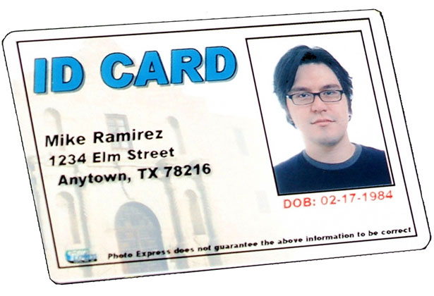 What's the Purpose of an ID Card?
